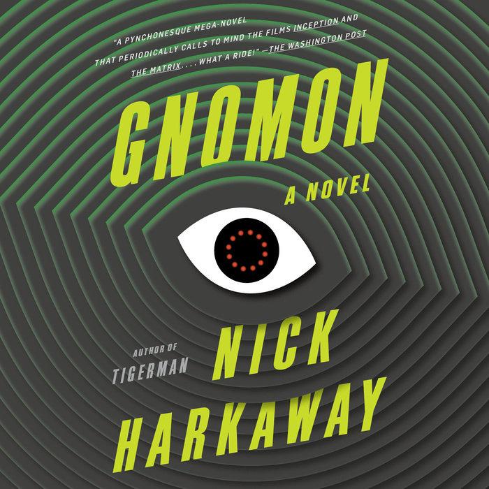 Gnomon Cover