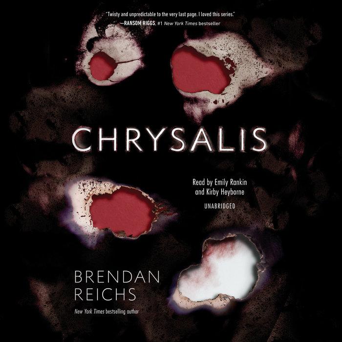 Chrysalis Cover