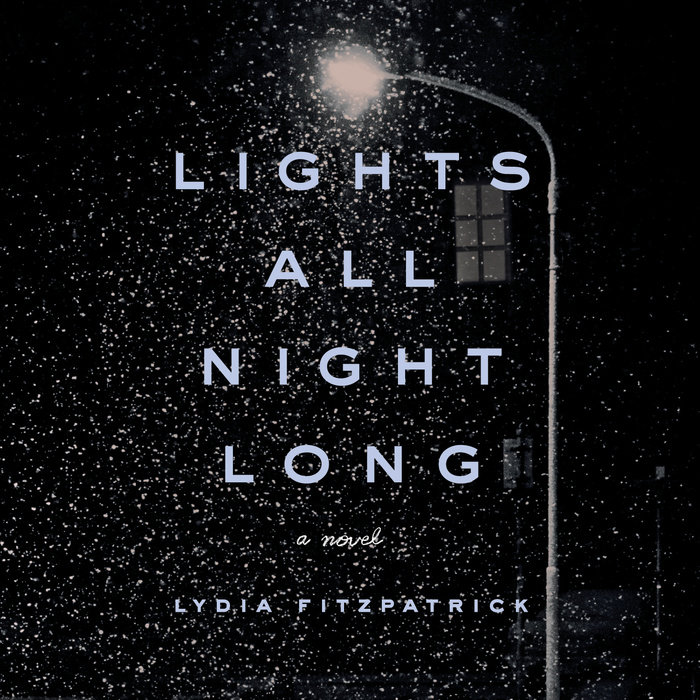 Lights All Night Long Cover