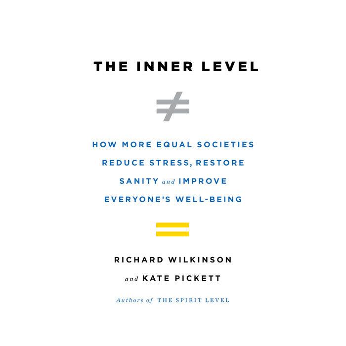 The Inner Level Cover