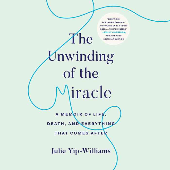 The Unwinding of the Miracle Cover