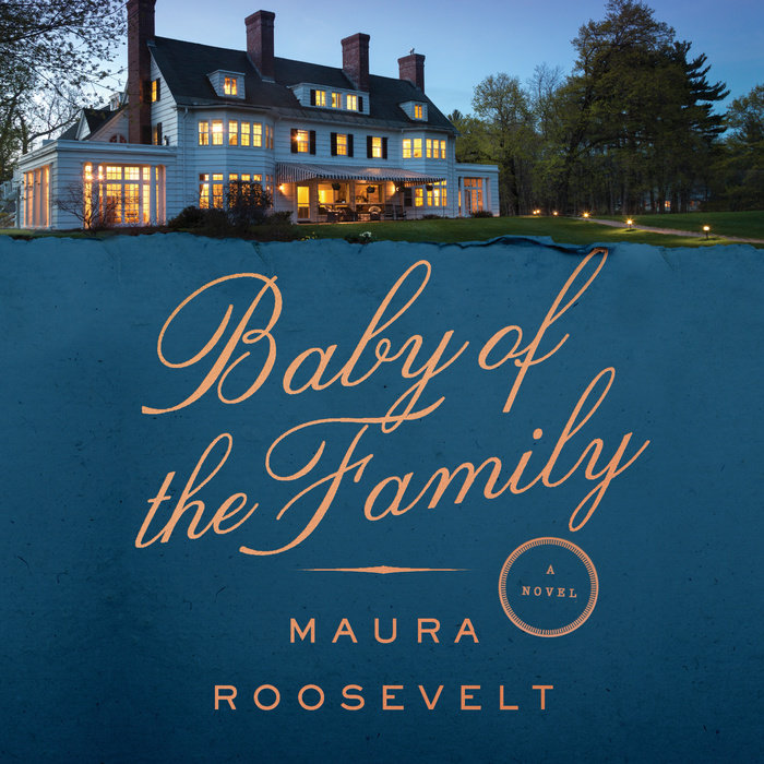 Baby of the Family Cover