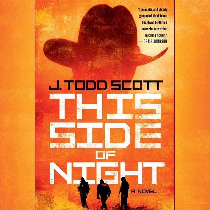 This Side of Night Cover