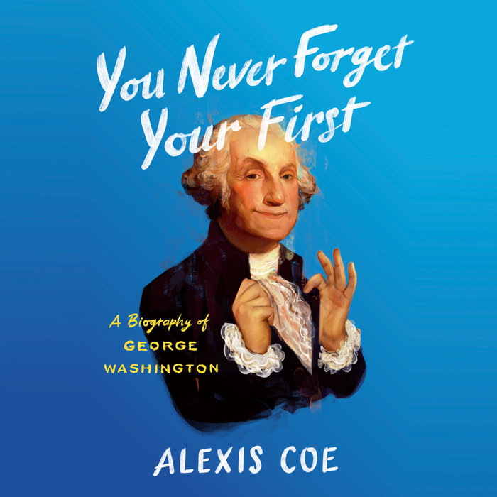 You Never Forget Your First Cover