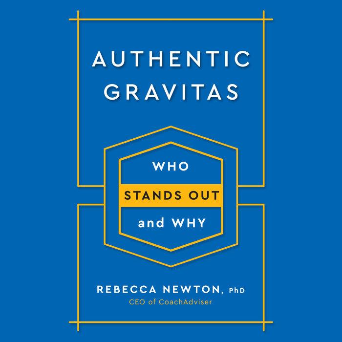 Authentic Gravitas Cover