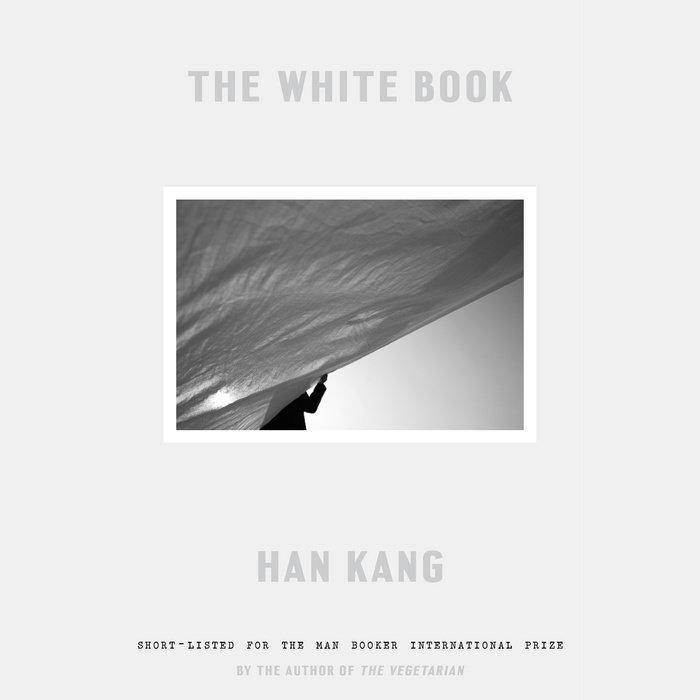 The White Book Cover