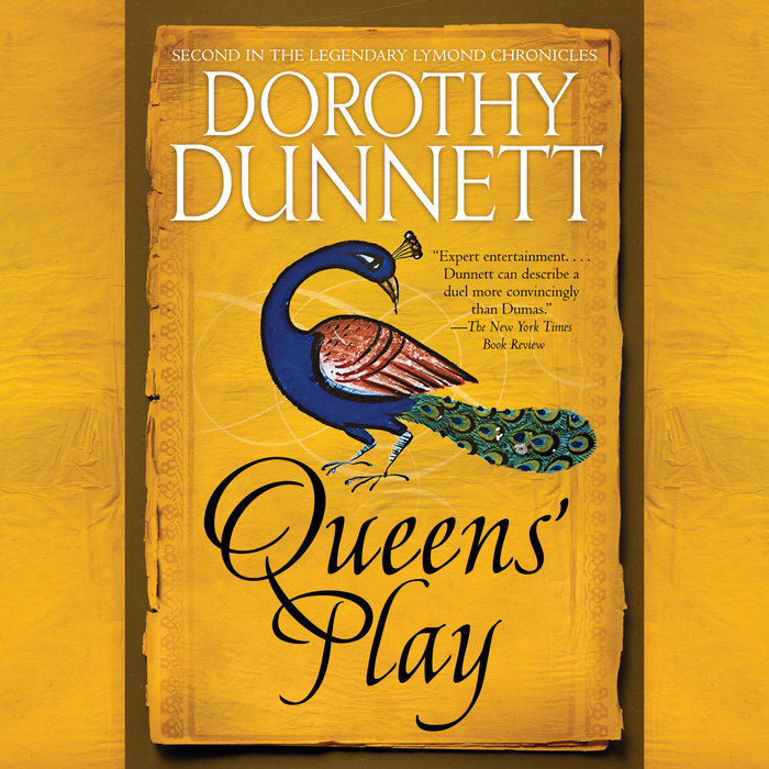 Queens' Play Cover