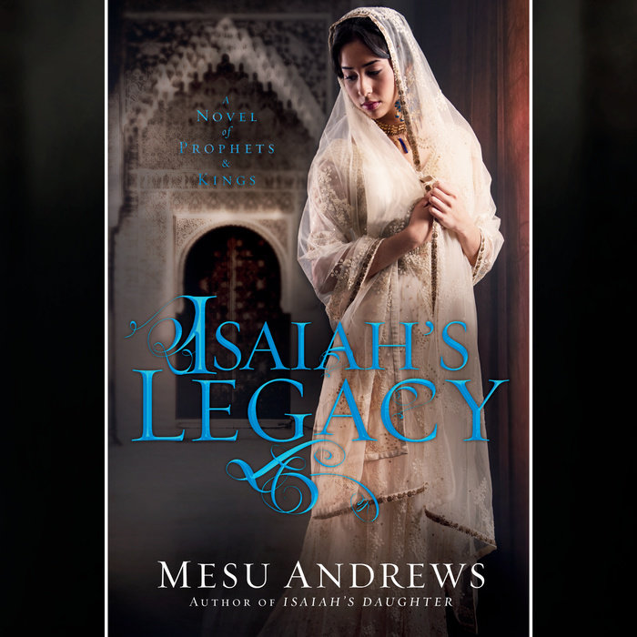 Isaiah's Legacy Cover