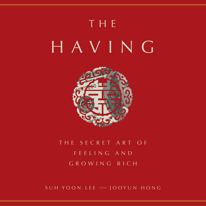 The Having Cover