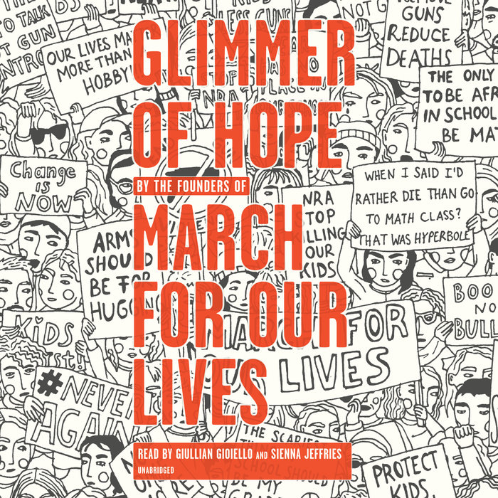 Glimmer of Hope Cover