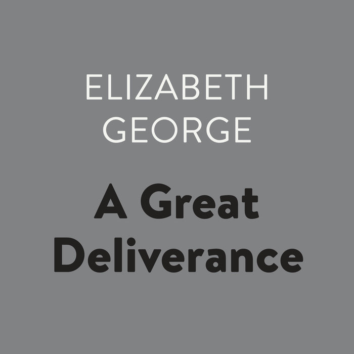 A Great Deliverance Cover