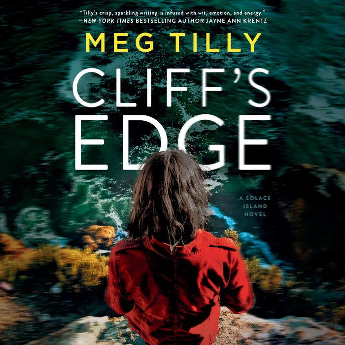 Cliff's Edge Cover
