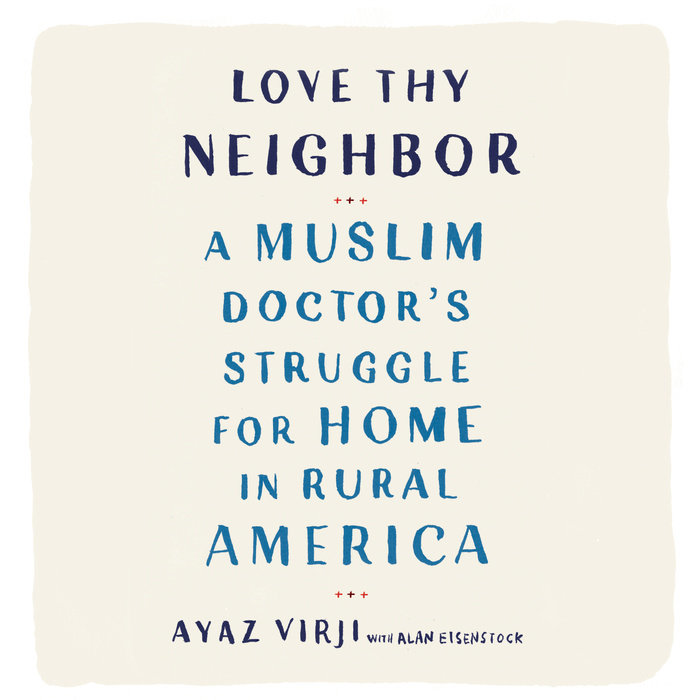 Love Thy Neighbor Cover