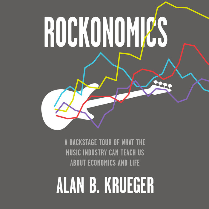 Rockonomics Cover