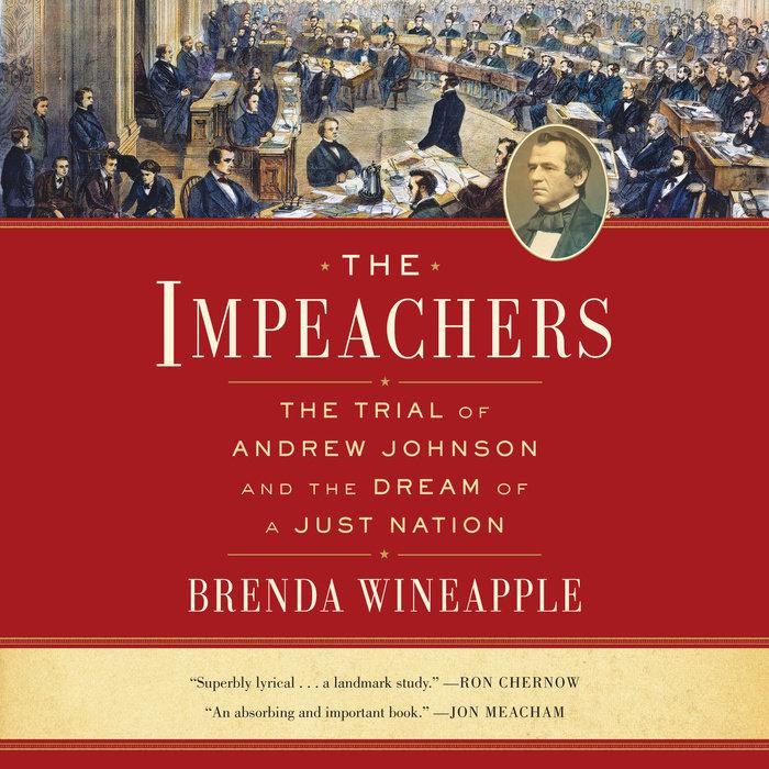 The Impeachers Cover