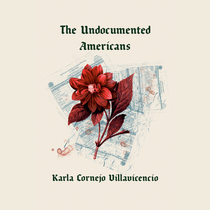 The Undocumented Americans Cover