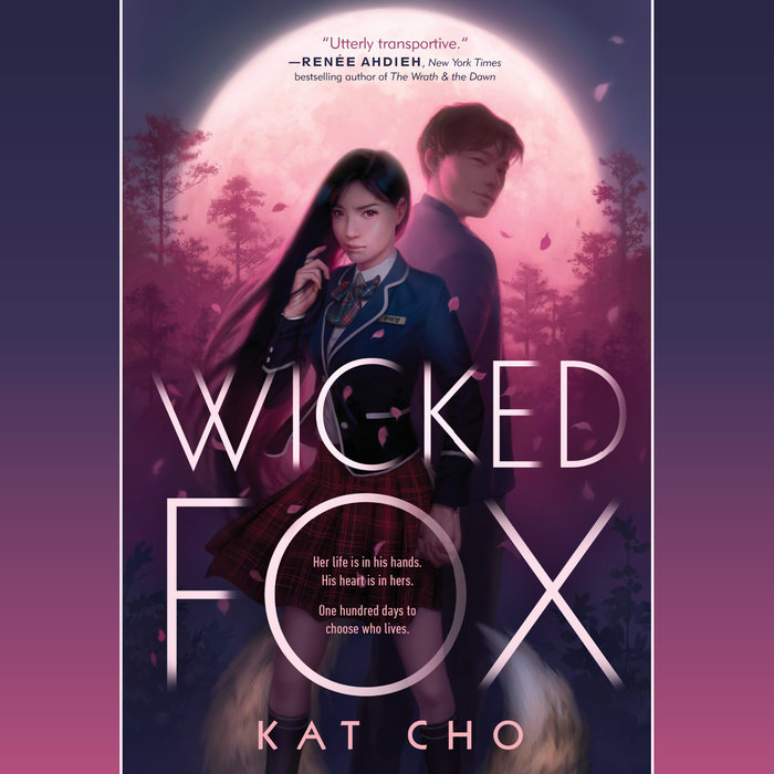 Wicked Fox Cover