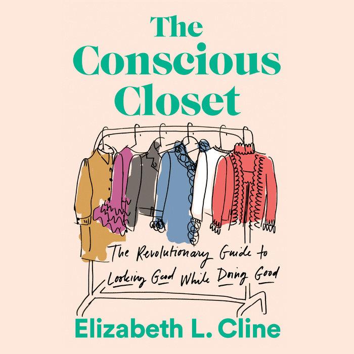 The Conscious Closet Cover