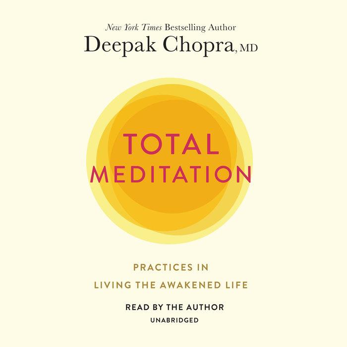 Total Meditation Cover