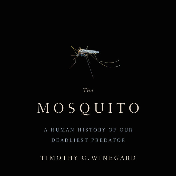 The Mosquito Cover