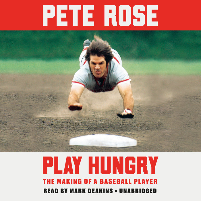 Play Hungry Cover