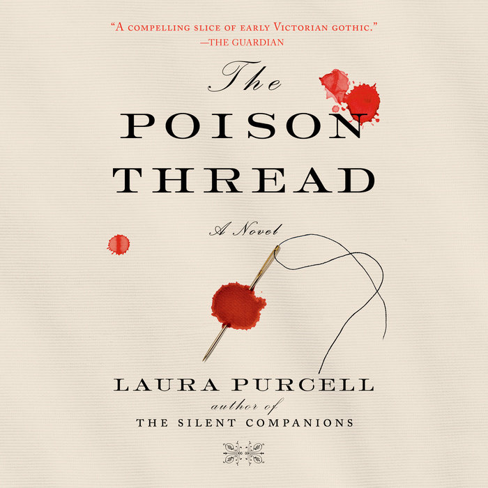 The Poison Thread Cover