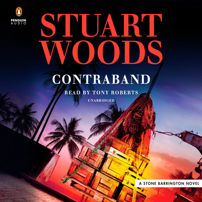Contraband Cover