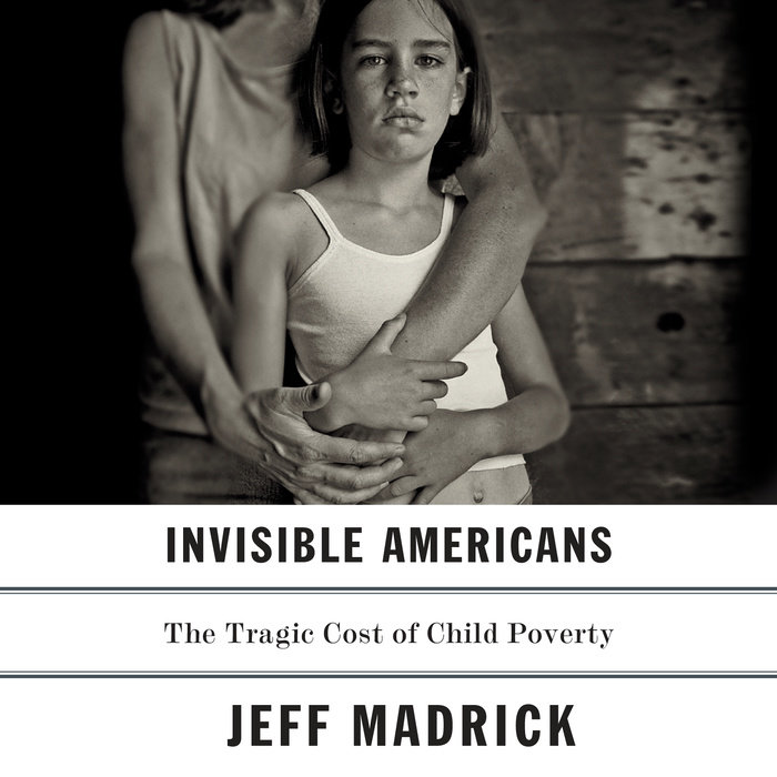 Invisible Americans Cover