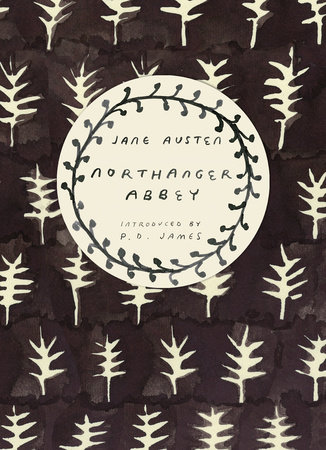 Northanger Abbey By Jane Austen Penguin Random House Canada