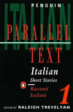 Italian Short Stories 1 by Various