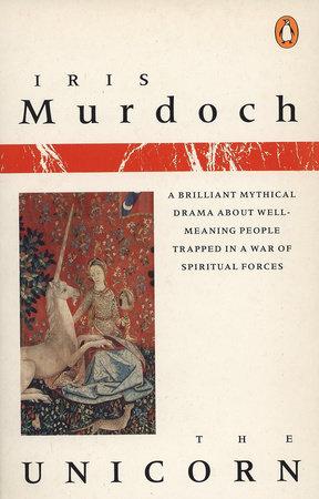 The Unicorn by Iris Murdoch