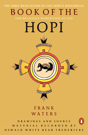 The Book of the Hopi by Frank Waters