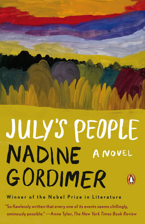 July's People by Nadine Gordimer