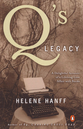 Q's Legacy