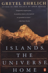 Islands, the Universe, Home