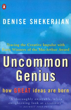 Cracking Creativity Ebook