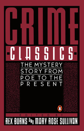 Crime Classics by Various
