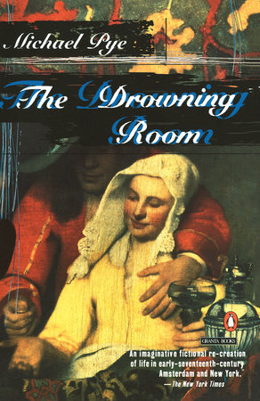 The Drowning Room by Michael Pye