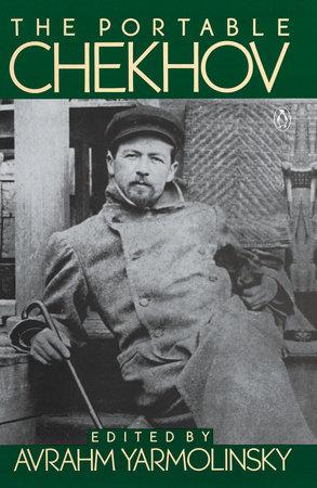 Chekhov by Anton Chekhov