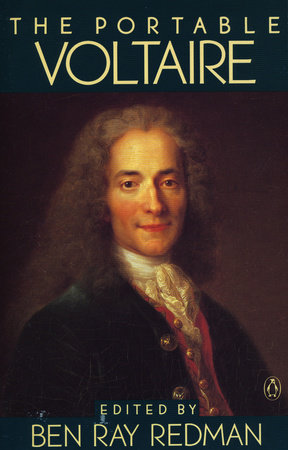 The Portable Voltaire by Francois Voltaire