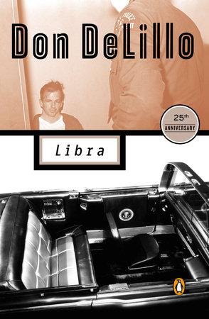 Libra by Don DeLillo