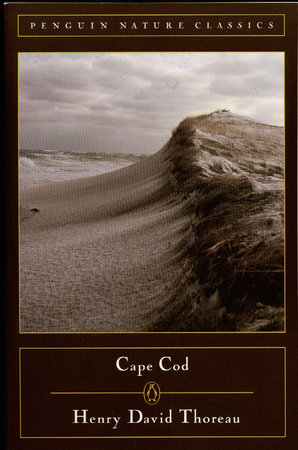 Cape Cod by Henry David Thoreau