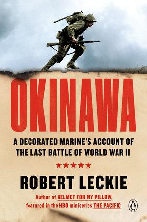 Okinawa by Robert Leckie