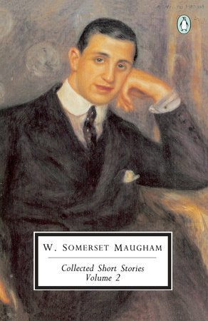 Maugham, The Collected Short Stories of W. Somerset