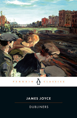100 essential penguin classics penguin random house dubliners book cover picture fandeluxe Images
