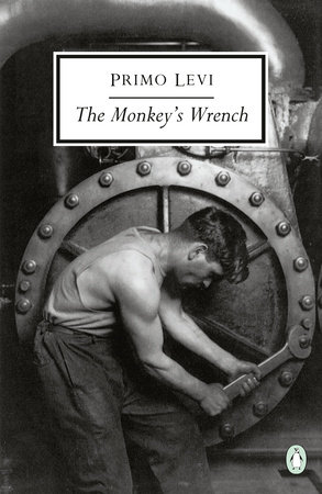 The Monkey's Wrench