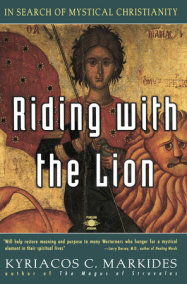 Riding with the Lion