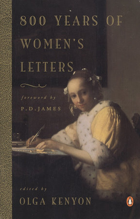 800 Years of Women's Letters by