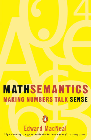 Mathsemantics