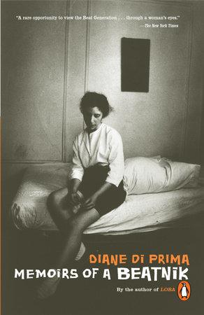 Memoirs of a Beatnik by Diane di Prima